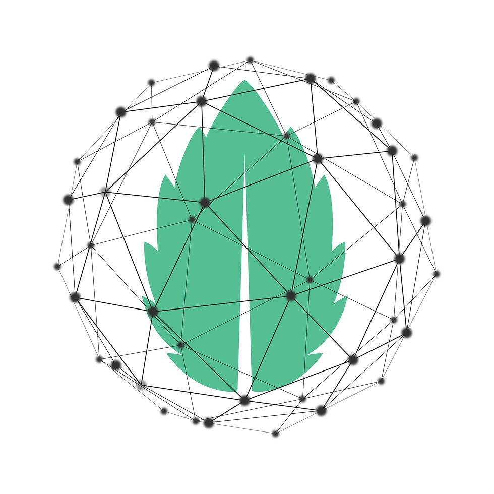 Grow3 Mesh network icon