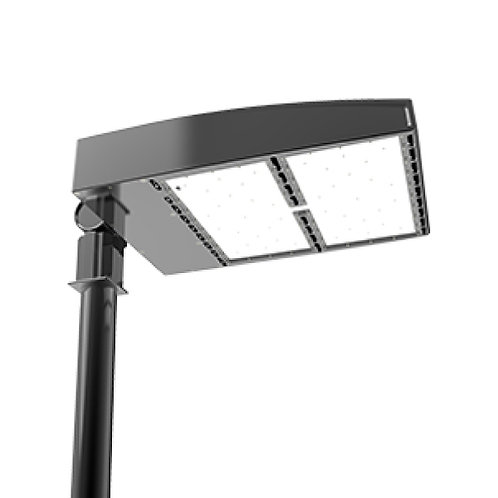 PLC 3 SERIES POLE LIGHT