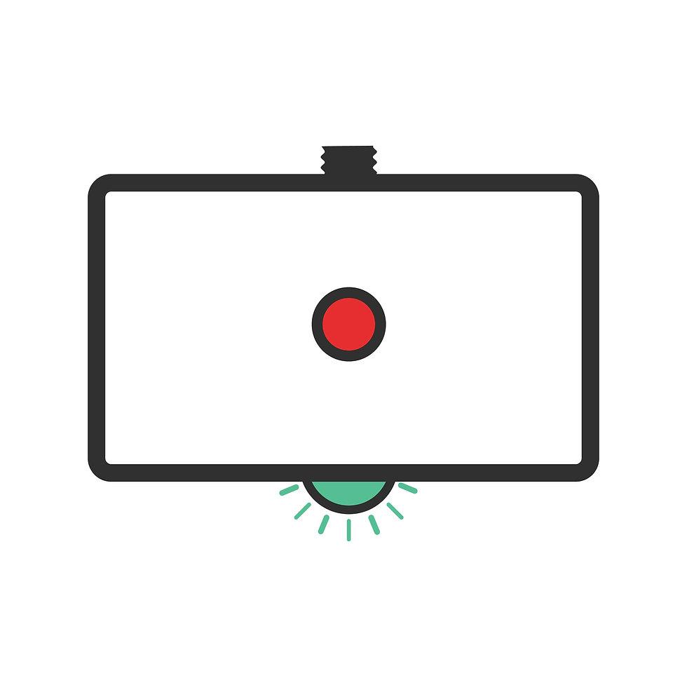 Grow3 sensors icon