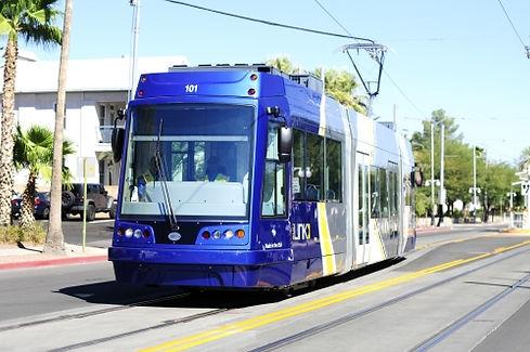 tuscon streetcar