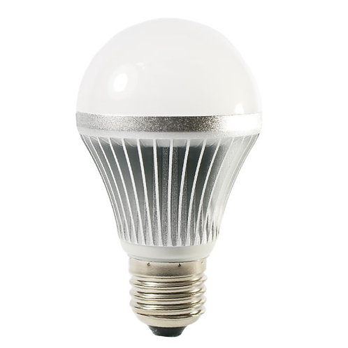A19 bulb, 120VAC, 72VDC