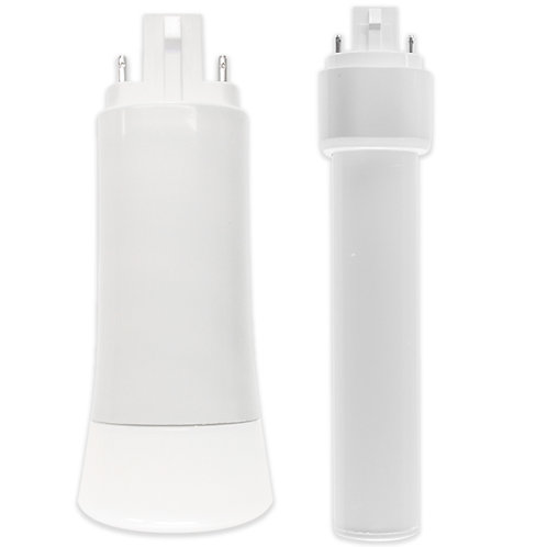 LB-PL SERIES POLYCARBONATE LED BULB SHUNTED AND NON-SHUNTED