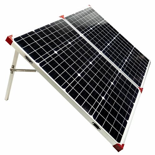 Lion 100W 12V Solar Panel