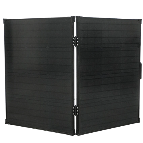 Lion 100W 24V Solar Panel