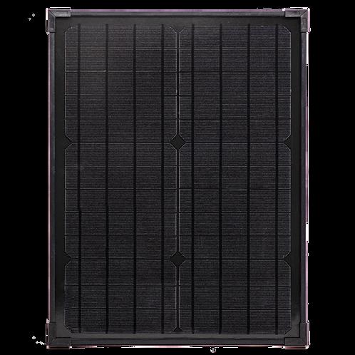 GO 20 - Solar Panel