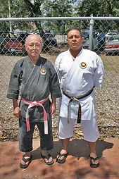 Tameyoshi Sakamoto, Takayoshi Alvarez 13
