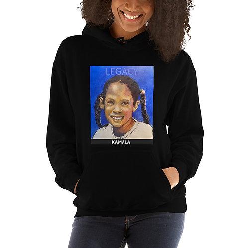 Young Kamala - Legacy Sweatshirt