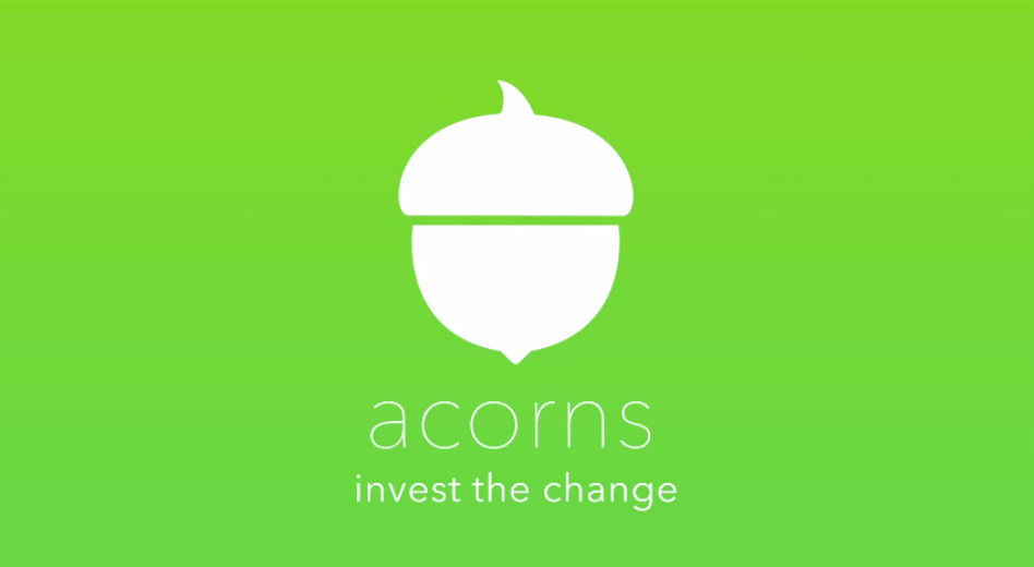 Acorn Invest the Change