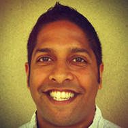 Anand Swaminathan