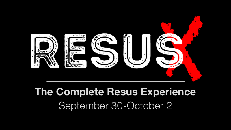 ResusX: The Complete Experience