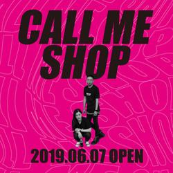 CALL ME SHOP(写真スガワラ)