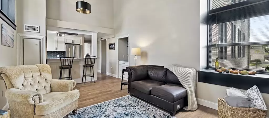 TOP 5 CONDO LISTINGS IN GLOUCESTER