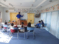 長野市安茂里英語教室F