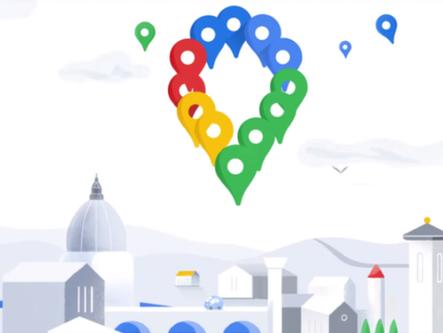 Google Maps ganha banho de design e novas funcões para comemorar seus 15 anos