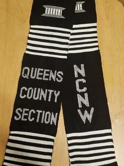 NCNW Stole