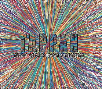 Album cover Teoria de la Maquina Imperfe