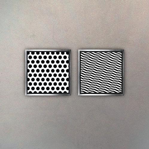 Arte Moderno I (Canvas)
