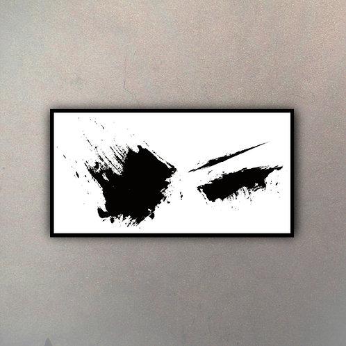 Abstracto de Autor IX (Canvas)