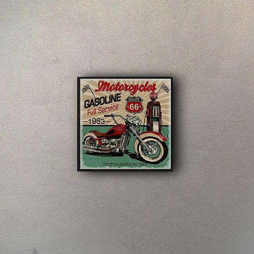 Moto Vintage I