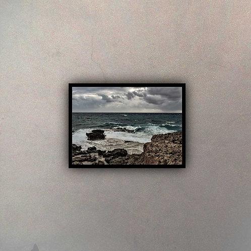 Playa Tormenta