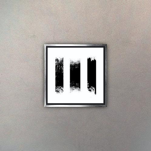 Arte Glitch I (Canvas)