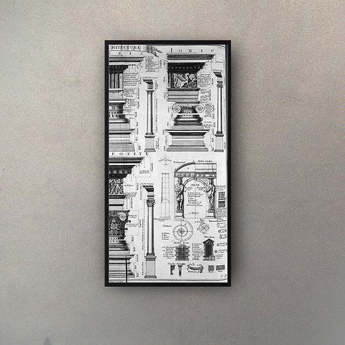Capiteles II