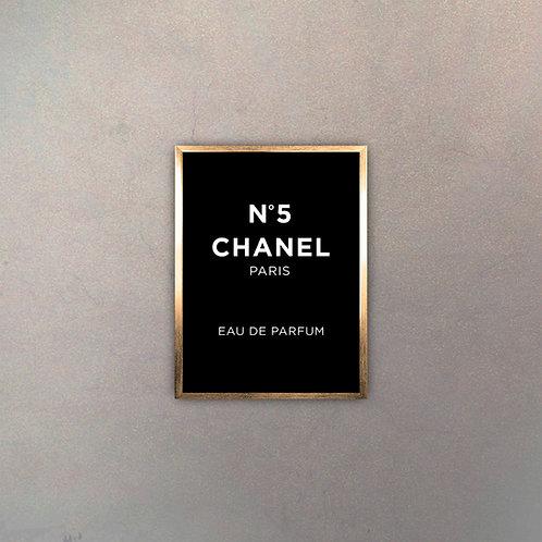 Brand Paris Gold