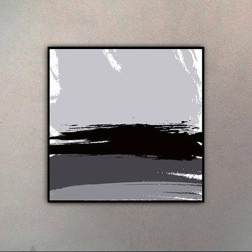 Abstracto de Autor V (Canvas)