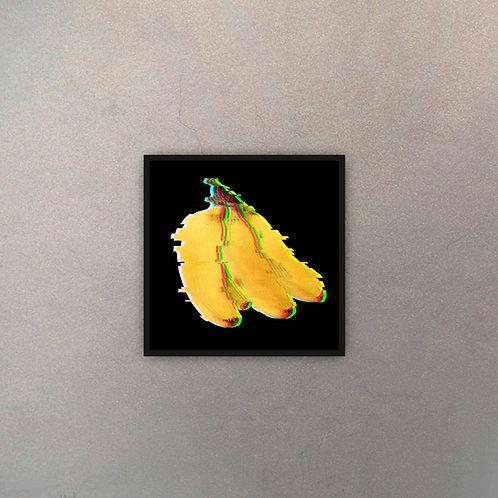 Bananas Glitch