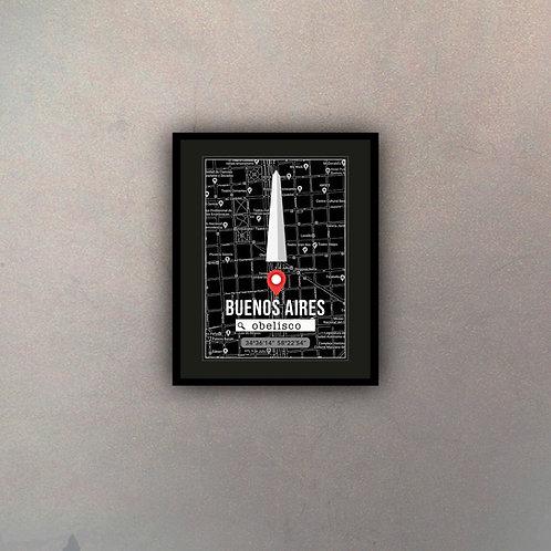 BA GPS Obelisco