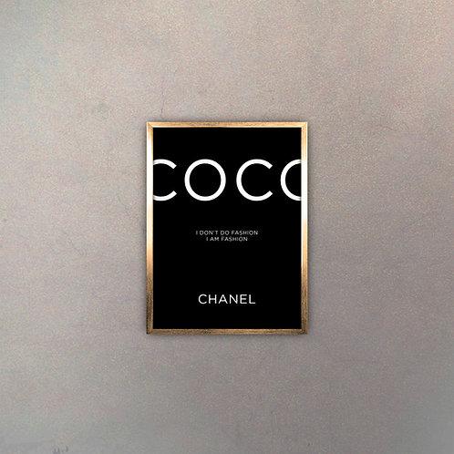 Coco Gold