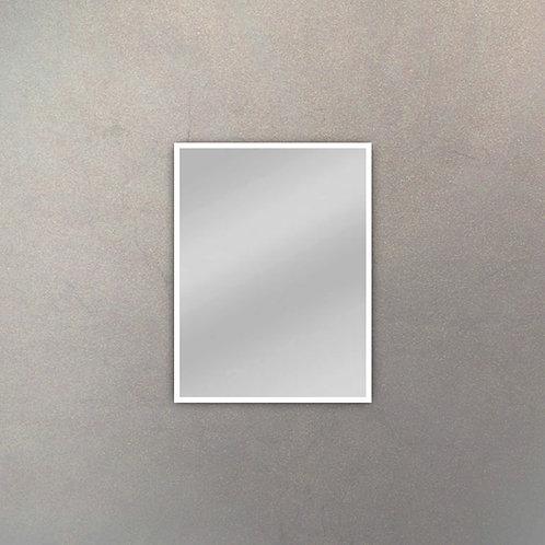 Espejo IV Marco Blanco