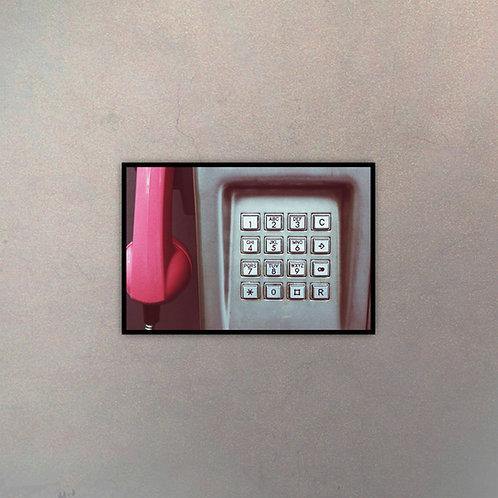 Teléfono Público Pop