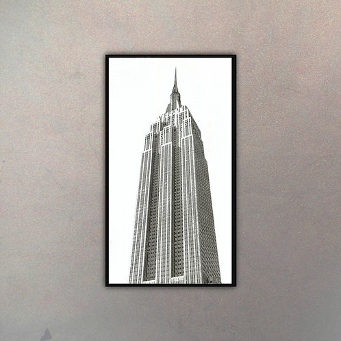 Edificio Empire State Gigante I