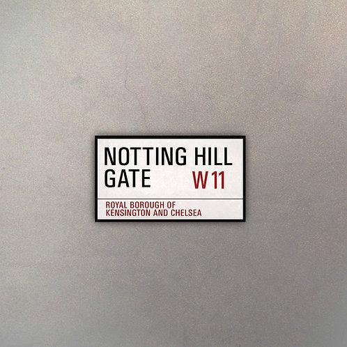 Notting Hill Gate II