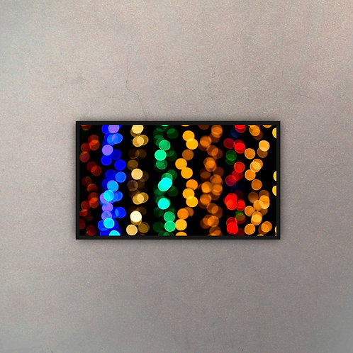 Iluminación Colorida