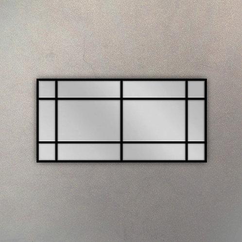 Espejo Repartido Moderno III