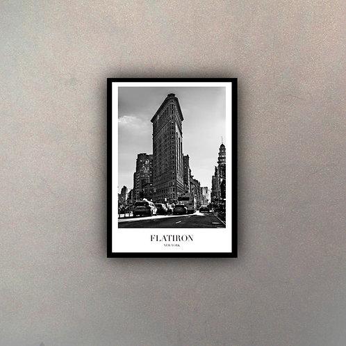 Foto Flatiron