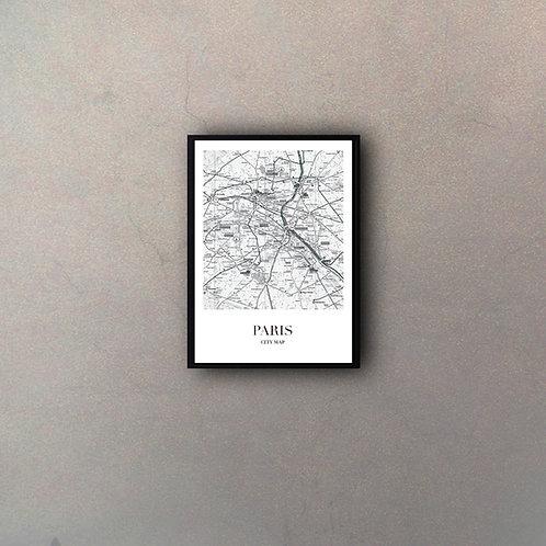 Plano París