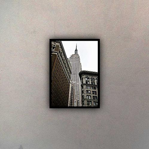 Edificios Manhattan
