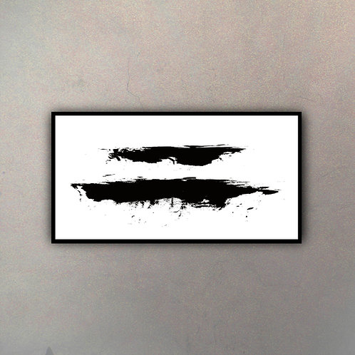 Abstracto de Autor X (Canvas)