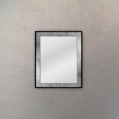 Espejo Placa III