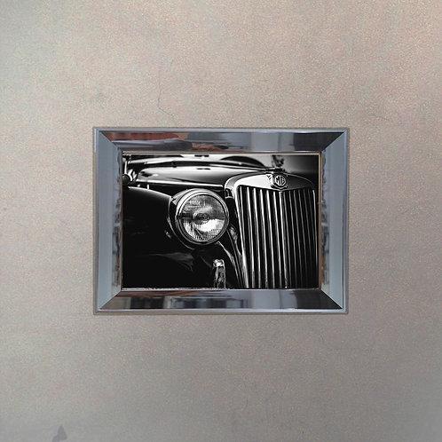 Auto de Lujo Marco Mirror