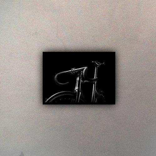 Bicicleta Blanco & Negro