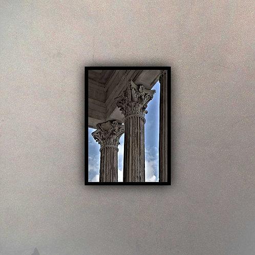 Columnas Corintio I