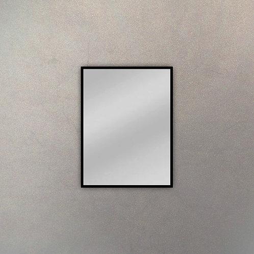 Espejo I Marco Negro