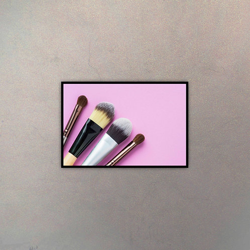 Brochas Maquillaje I