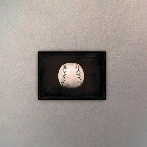 Pelota de Baseball I