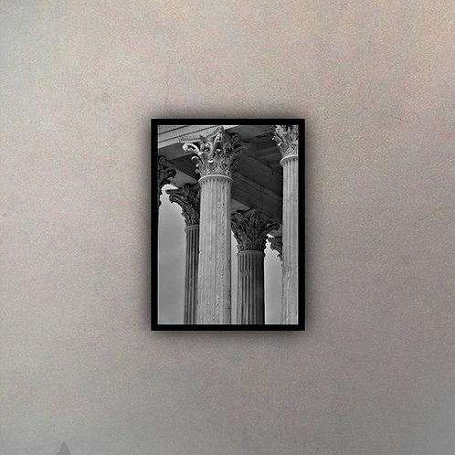 Columnas Neoclásicas