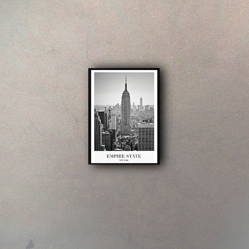 Foto Empire State